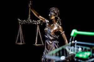 Statua sprawiedliwości